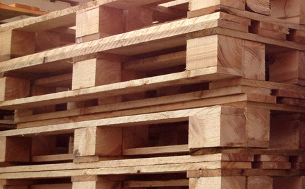 Pallets Collected Purchased In The Midlands Birmingham And