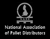 Kingsbury Pallets is a member of the N.A.P.D.